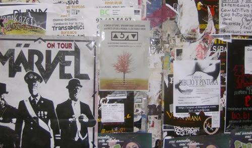 HI54LOFI Records Autumn Tour
